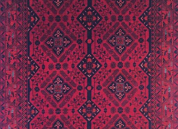 Afghan Bilcik Carpet