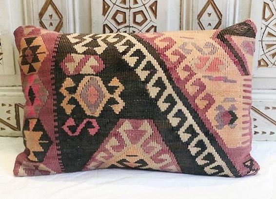 Vintage Boho Pillow                                            50 x30 cm