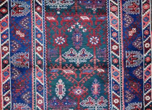 Dosemealti Carpet