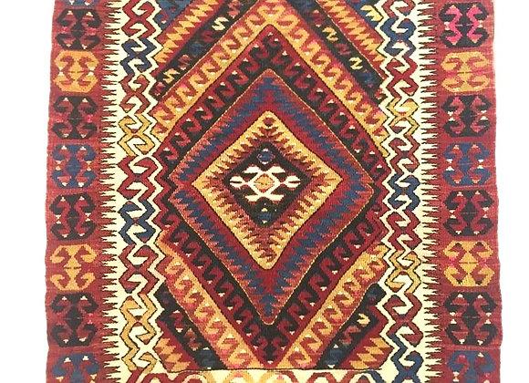 Fethiye Dowry Kilim