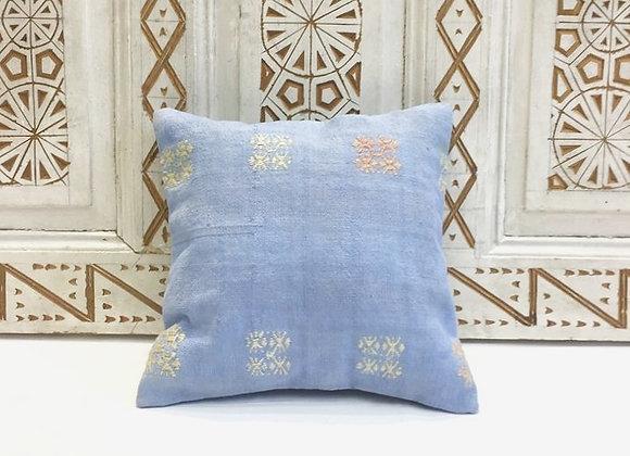 Vintage Turkish Boho Pillow