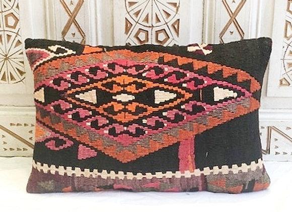 Vintage Boho Pillow                                                   60 x 40 cm