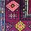 Thumbnail: Vintage Antep Kurdish Prayer Rug