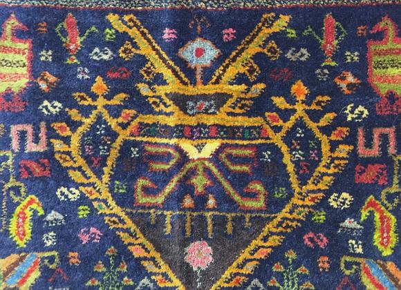 Afghan Beluch Rug