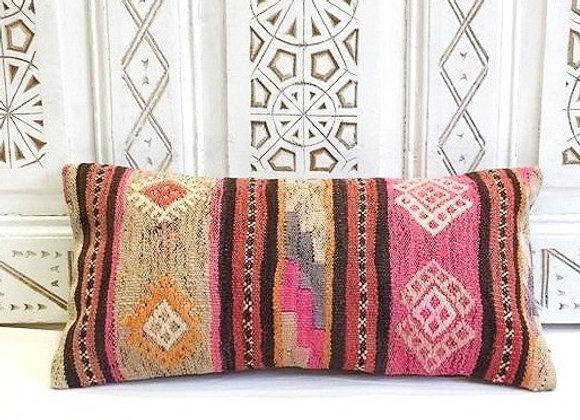 Kilim Lumba Pillow                                                       60x30cm