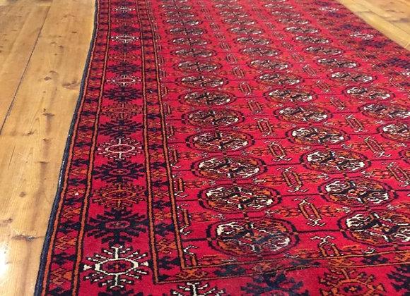 Turkmen Bohara Hall Runner