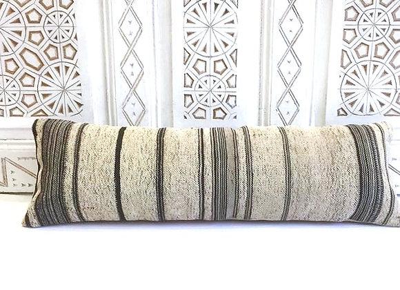 Vintage Kilim Pillow                                                     90x30cm