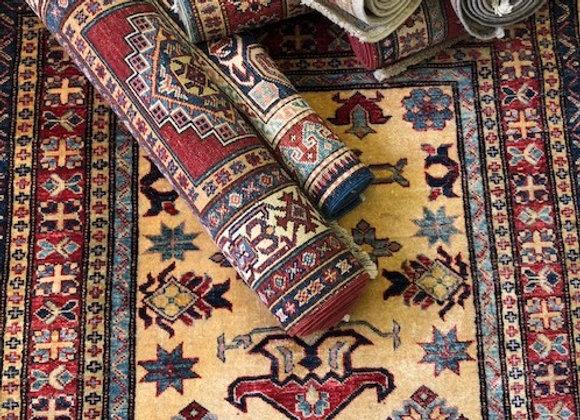 Contemporary Shirvan Design Carpet