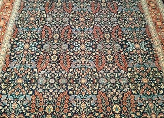 Hereke Palace Carpet - Top Quality
