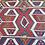 Thumbnail: Antique Aydin Kilim                                                 Stunning