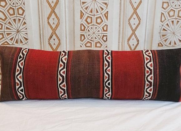 Vintage Boho Pillow                                        Long Lumber 90x30cm