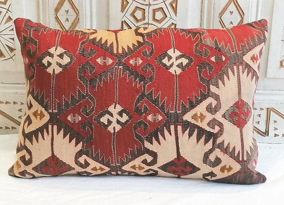 Vintage  Boho Pillow                                                   60 x 40cm