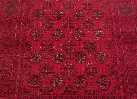 Turkmen Bohara design Rug
