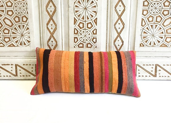 Vintage Turkish Boho Pillow                                              60x30cm