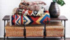 Turkish handmade kilims -contemporary designs