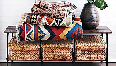 Turkish handmade kilims -contemporary designs