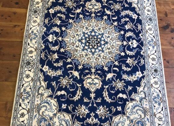 New Nain  Palace Carpet