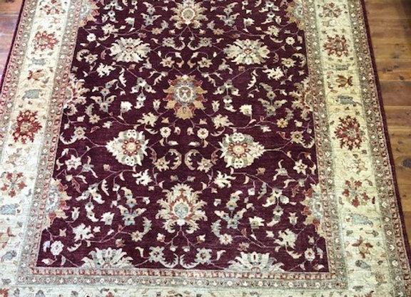 Usak Main Room Carpet