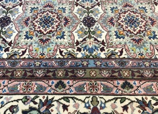 Vintage Turkish Elazig Carpet