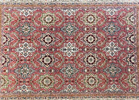 Sivas 'Jail ' Carpet                                                 Number 3009