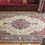 Thumbnail: Duradel design Hereke Carpet