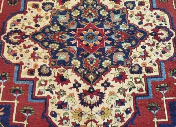 Vintage Taspinar Main Room Carpet -Turkey