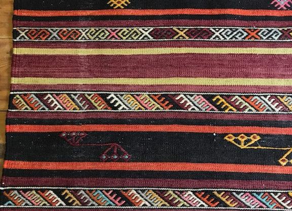 Sivas Vintage Kilim