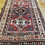 Thumbnail: Vintage Tribal Kurdish Rug            Turkey
