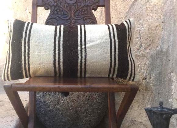Turkish Kilim Pillow                                                    60x30 cm