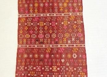 Vintage Konya Nomadic Cicim - Fine design