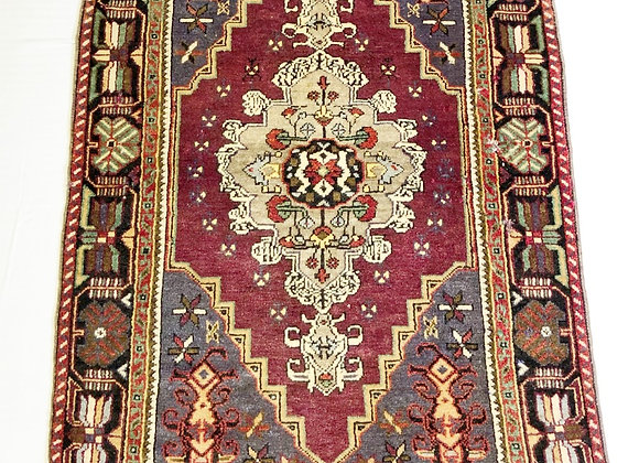 Vintage Maden Village Carpet  - Turkey