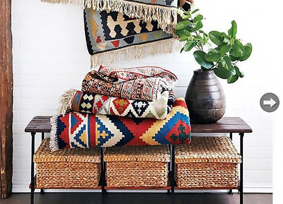 Kilims for the home