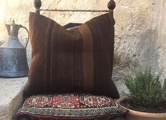Vintage Kilim Pillow                                                    50x50 cm
