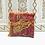 Thumbnail: Vintage Boho Pillow                                                      40x40cm