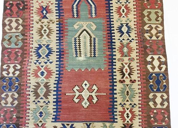 Antique Konya Kilim