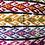 Thumbnail: Vintage Turkish Boho Pillow                                              60x30cm