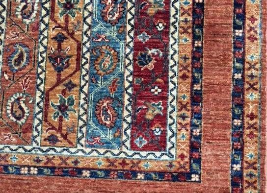 Sivas Sal Design Carpet