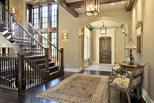 Luxury Home Entrance and Stairway.jpg
