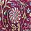 Thumbnail: Elegant Vintage Kayseri Carpet