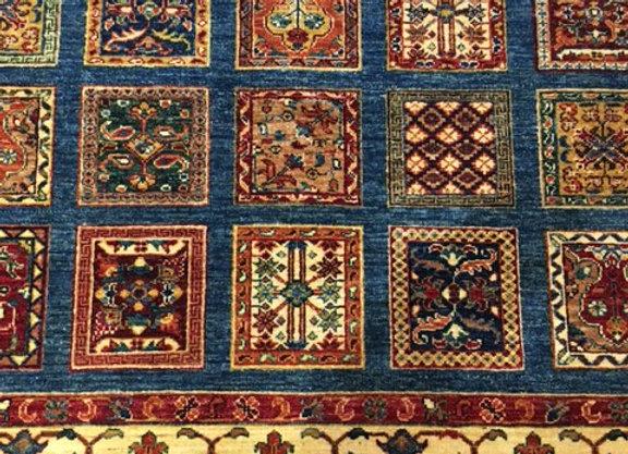 New Shirvan Carpet