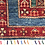 Thumbnail: Contemporary Tribal Design Rug