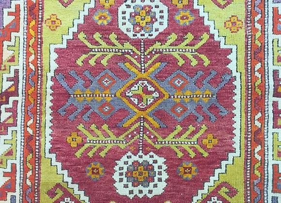 Vintage Cal Carpet