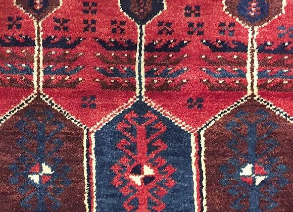 Vintage Dosemealti Dowry Carpet