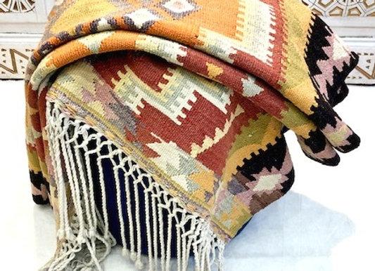 Adana Nomad Dowry Kilim