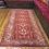 Thumbnail: Vintage Turkish Kömürcü Kula Carpet