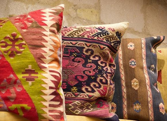 Vintage Kilim Cushions