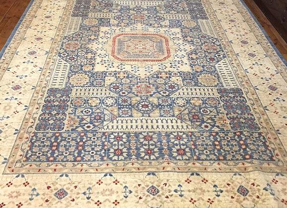 Memluk Collection Carpet No1