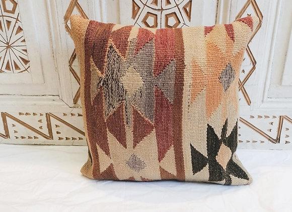 Vintage Turkish Boho Pillow                                              40x40cm