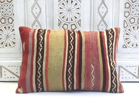 Kilim Throw Pillow                                                       60x40cm
