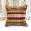 Thumbnail: Vintage Kilim Pillow                                                  40 x 40 cm